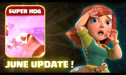 JUNE Update ! Things May Come in next Update of Clash of Clans