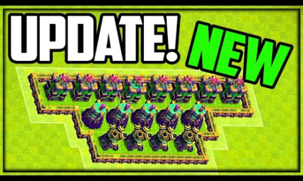 NEW Clash of Clans UPDATE! Sneak Peek #1!