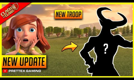 Coc Summer Update – New Troop Confirm Looks (Offical Hints) in Clash of Clans!
