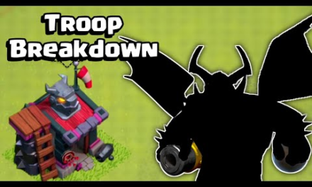 Clash of Clans new troop | coc new dragon | clash of clans summer update 2021 details