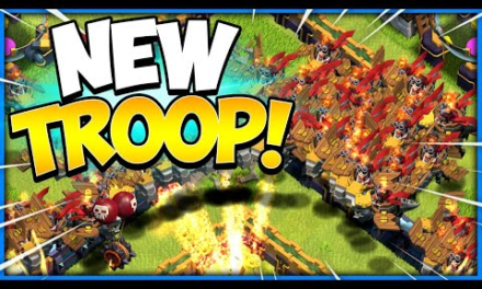 NEW!! Dragon Rider Guide   CoC 2021 New Update (Clash of Clans)