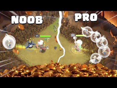 Secret Of Pro Players | Clash Of Clans| COC