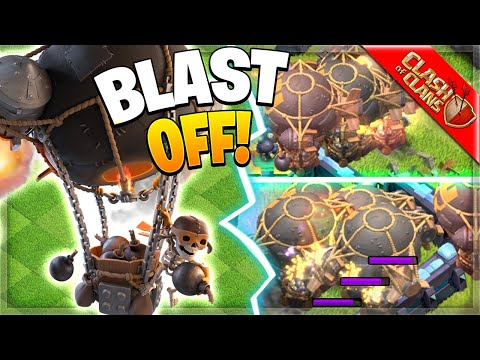 THIS MIGHT BE THE BEST SUPER TROOP YET! (Clash of Clans)