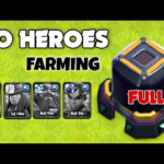Secret Tips Of Dark Farming In Clash Of Clans…No One Know