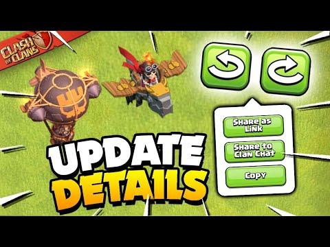 Final Update Sneak Peek – Full List of New Content