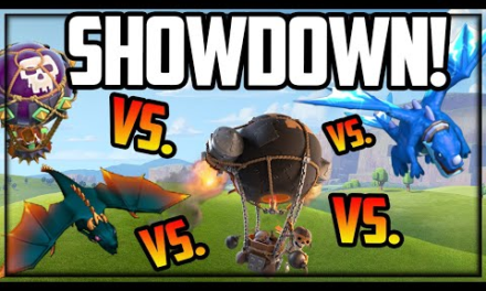 Clash of Clans TOTAL UPDATE: Which Will THREE?