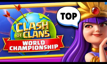 🔴 EVENTO SPECIALE CHAMPIONSHIP! – Clash of Clans