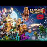 🔴FREE GOLD PASS TO EVERYONE 🔴CLASH OF CLANS LIVE CWL 🔴JUST JOIN LOCO  🔴BASE VISIT🔴MODDED SERVER
