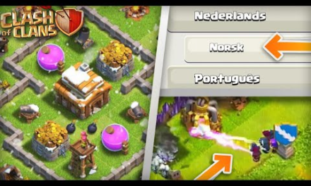 17 EVEN MORE Things ONLY Clash of Clans OG's Remember!
