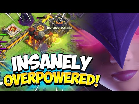 The BEST TH10 Attack Strategy 2021! (Clash of Clans)