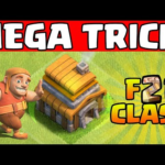 DER MEGA TRICK! 😍 FREE 2 PLAY CLASH! #3 * Clash of Clans * CoC