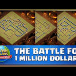 One MILLION DOLLAR Strategy in Clash of Clans?