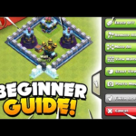 Base Building Basics for Clash of Clans!
