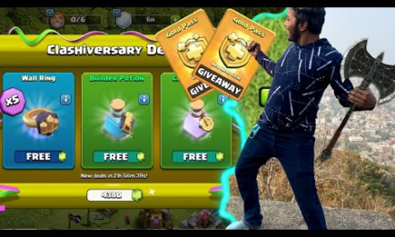 CLASH OF CLANS 9TH ANNIVERSARY UPDATE ! Things Which May Come in This Coc Update