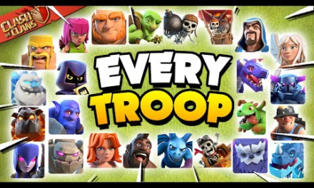 Tips for Every Troop