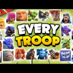 Tips for Every Troop in Clash of Clans!