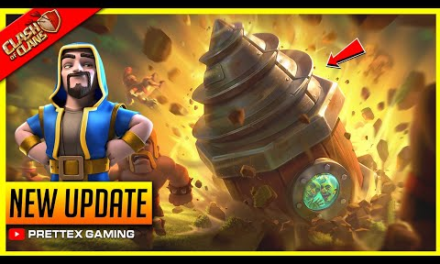 New Update – Special Things Confirmed in Anniversary Update 2021 – Clash of Clans!