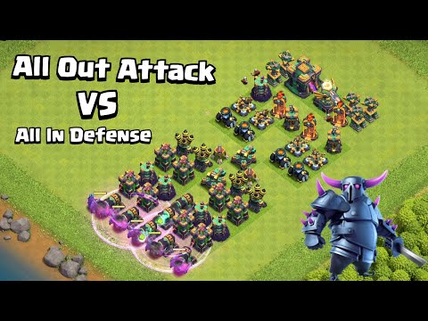 Finding The Best Elixir Troops | Clash of Clans