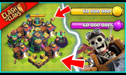 OMG… IT'S UPDATE DAY!! ▶️ Clash of Clans ◀️ SPENDING BIG $$$ ON OUR NEW FAVORITE STUFF