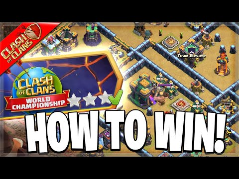 Play like a PRO and Beat the June Qualifier Challenge! (Clash of Clans)