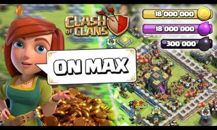 ON MAX L'HDV 14 ! Épisode 5 ! Clash of Clans