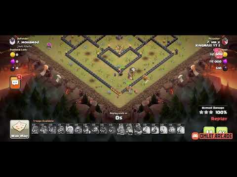 CWL LIVE WAR ATTACKS 🔥!   KINGMAXI YT 🤗!   CLASH OF CLANS TAMIL   KINGMAXI IS LIVE!