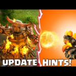 New 9TH ANNIVERSARY Update – Things WHICH MAY COME in Next Update of Clash of Clans