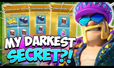 How The Pros Max with Spending Sprees in Clash of Clans